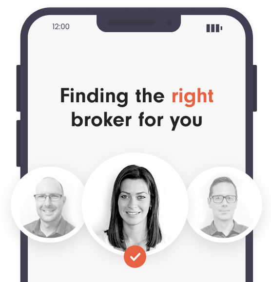 Find the right mortgage broker for you